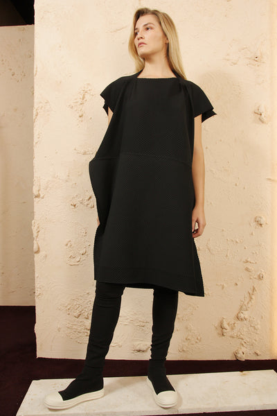 Arrow APOC Dress Black
