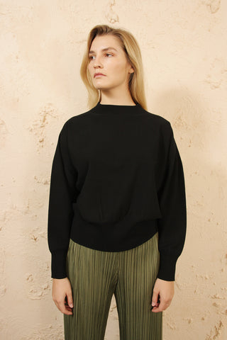 Kanko Knit Black