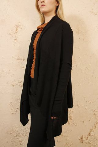 Medium Wrap cardigan