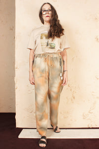 Sunset Straight Leg Pant