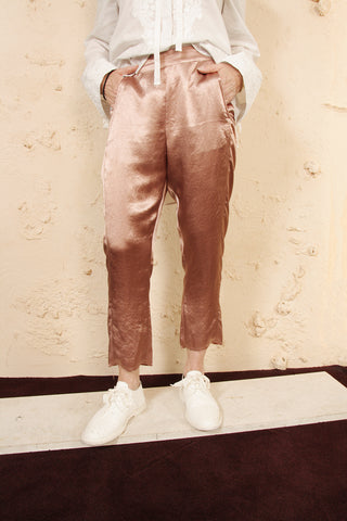 Magya Old Rose Trousers