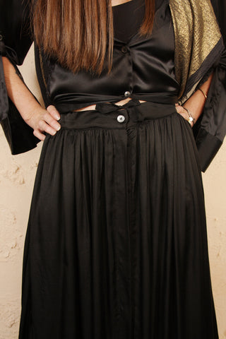 Nanette Long Skirt