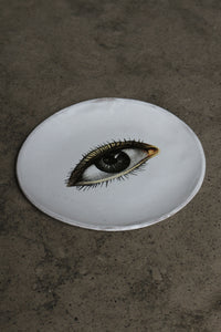 John Derian Right Eye Saucer