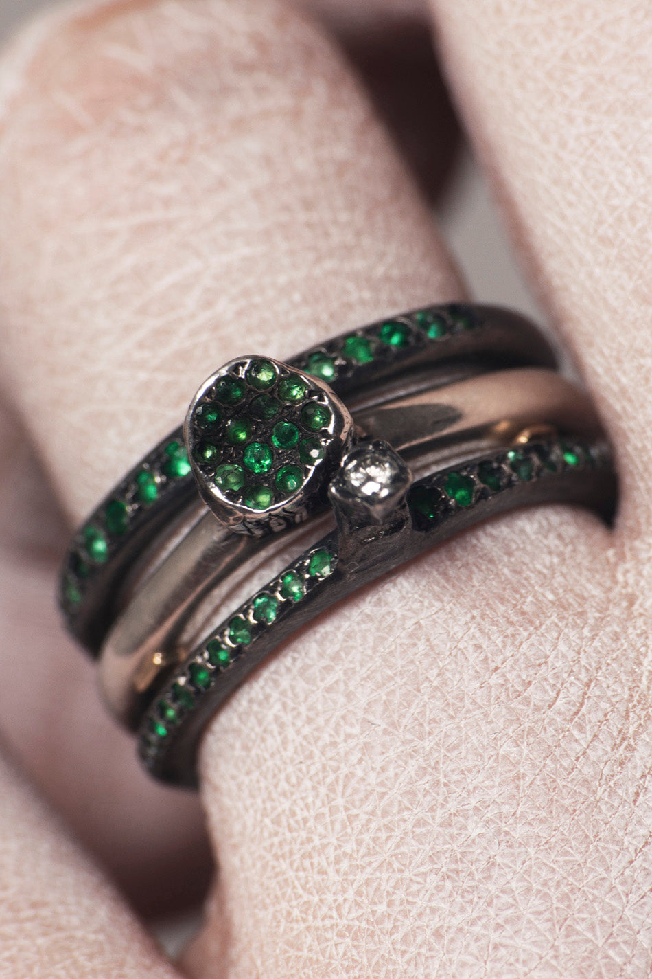 Image Emerald Band
