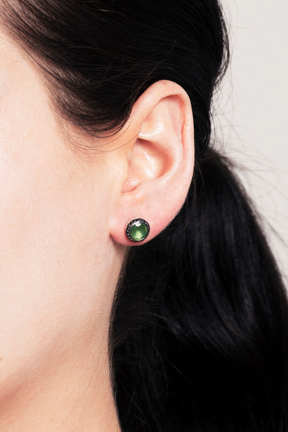 Belquis Serpentine Earrings