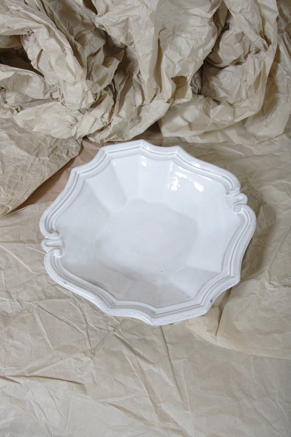 Regence Small Fruit Bowl