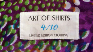 ART OF SHIRTS
