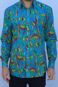 Tahiti Art of Shirts