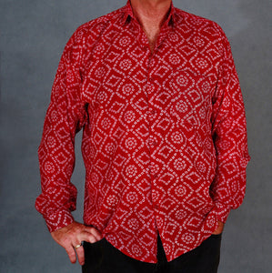 Monte Carlo Art of Shirts