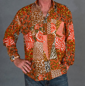 Marbella Art of Shirts