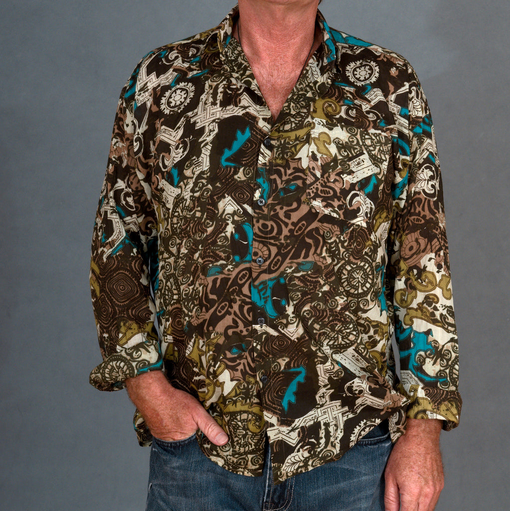 Martinique Art of Shirts