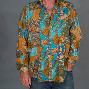 Seychelles Art of Shirts
