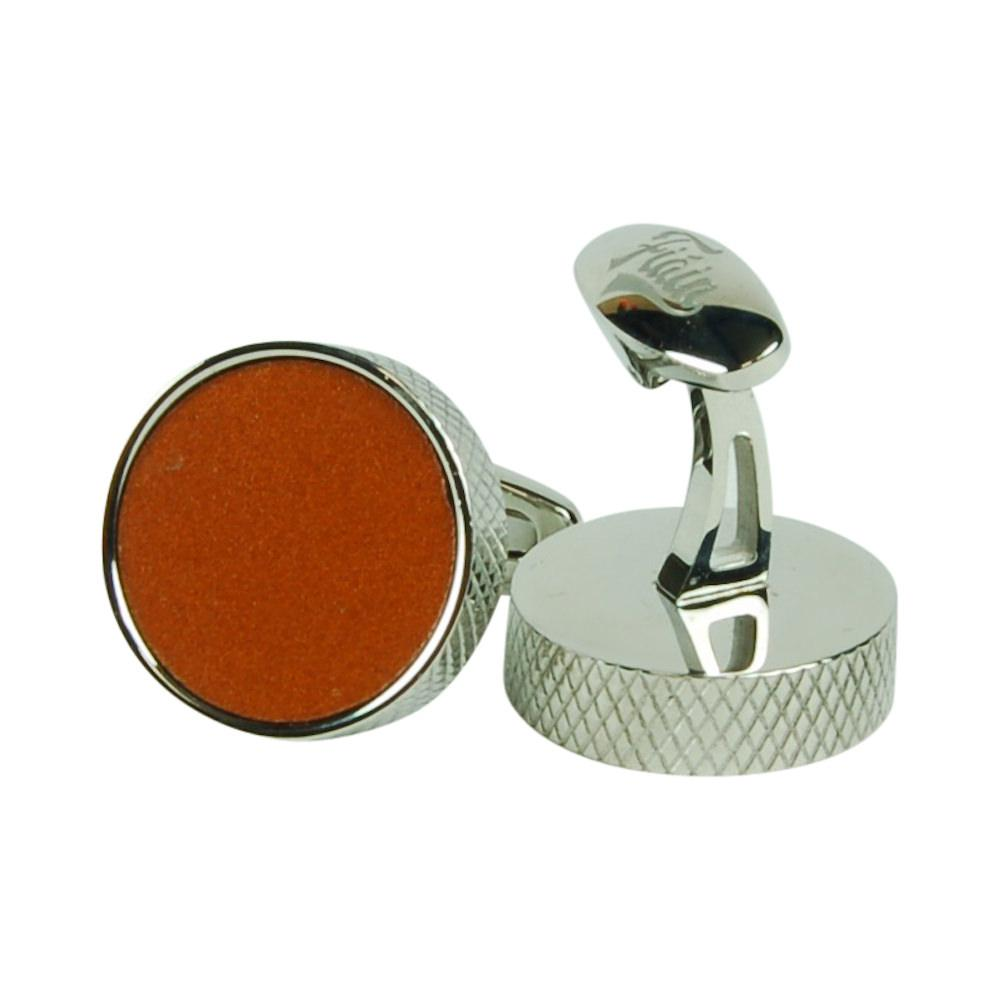 Luxury Silver Cufflinks