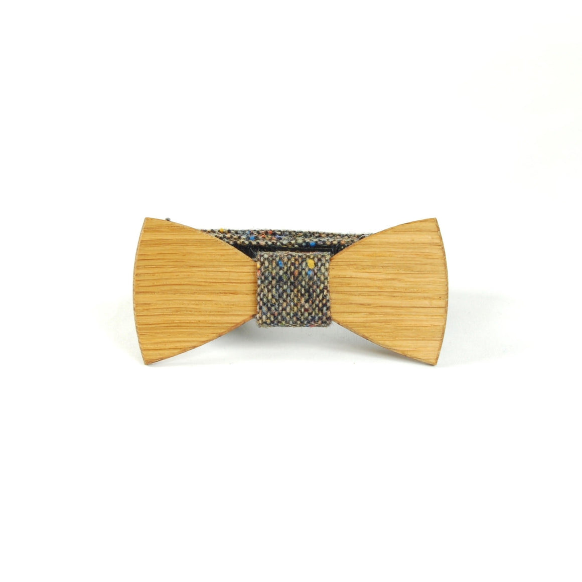 Wooden Bow Ties | Junior
