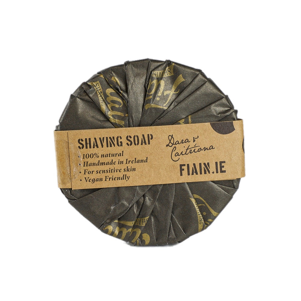 Shaving Soap | Patchouli - Sweet Orange