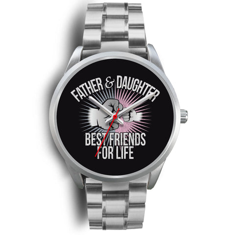 Father & Daughter BFFL watch