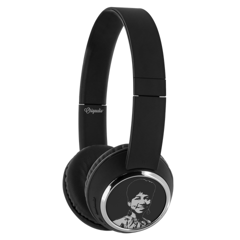 Aretha Franklin Bluetooth Headphones - Beebop
