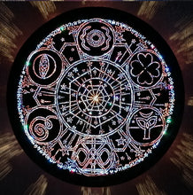 Inaara Metatron Lightmandala