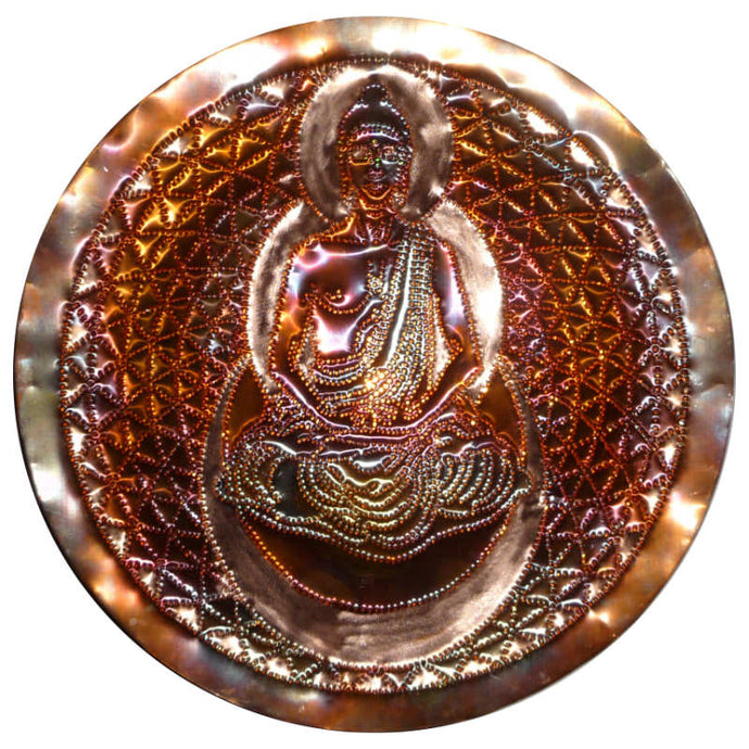 Jap Ji Yogi Copper Lightmandala