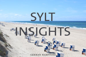 German Hamptons x SYLT INSULANER