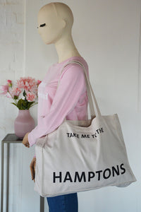 Take me to the HAMPTONS Shopper