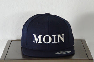 Iconic MOIN Cap