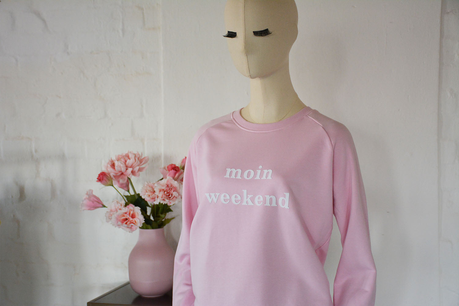 moin weekend Sweater
