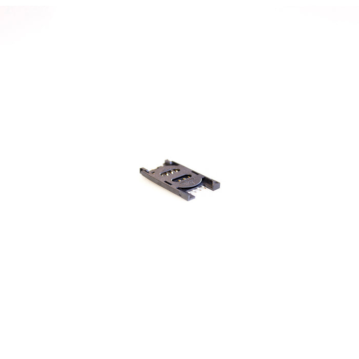 115B-BAA0-R01 • ATTEND 115B series SIM socket 8 pin