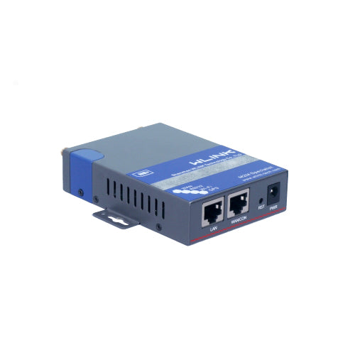 WL-R200H4 • W-Link 3G Router with Remote Management and no Wi-Fi