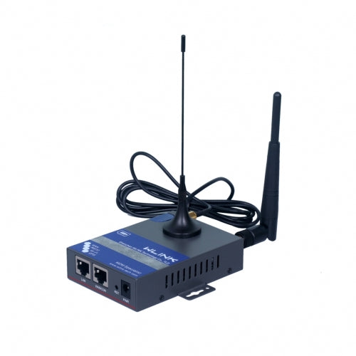 WL-R200H4-G • W-Link 3G Router with GPS and remote management and GPS