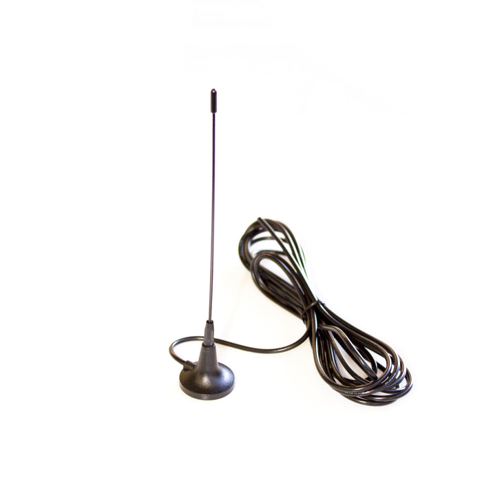 BY-433-06SMAST3-0 • 433MHz magnetic base whip antenna