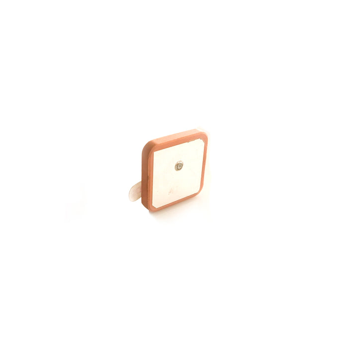 BY-GPS-254 • Ceramic GPS patch antenna