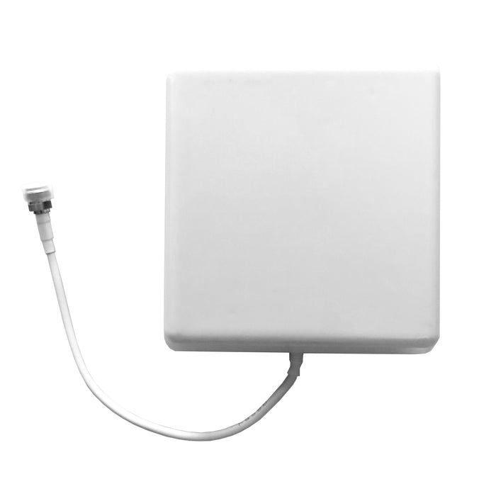DB800/2500-7-65A-ID • 800-2500MHz 7/9dBi Low profile Indoor Panel Antenna