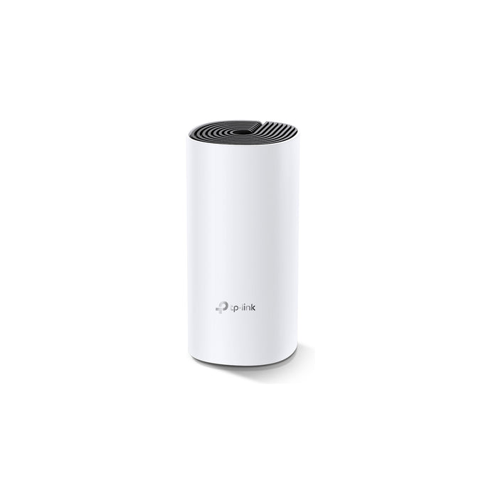 Deco E4(1-Pack) • AC1200 Whole Home Mesh Wi-Fi System