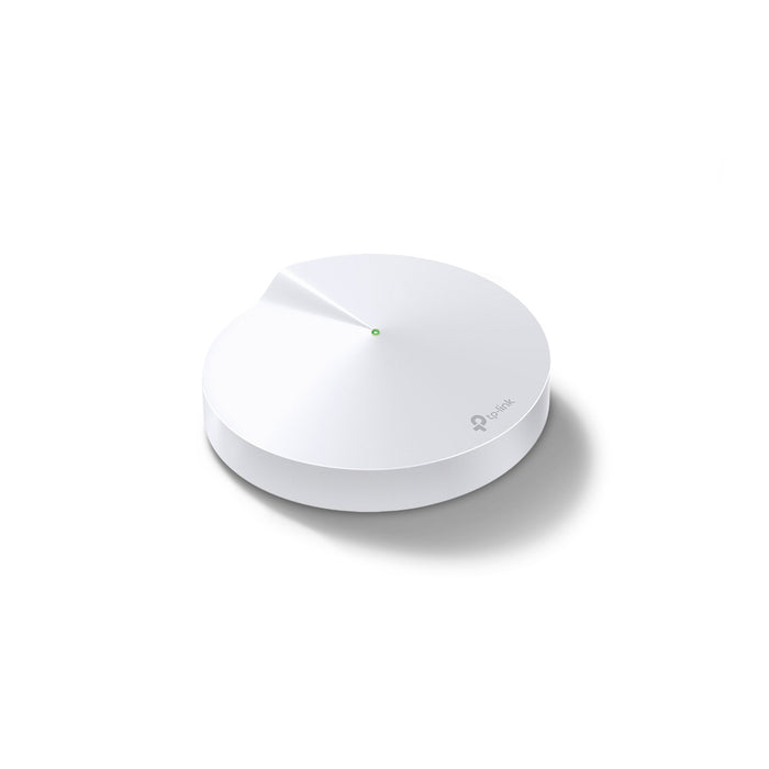 Deco M5 1 Pack • AC1300 Whole-Home Wi-Fi System