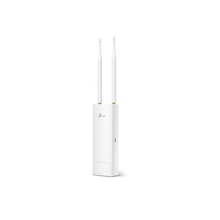 EAP110-Outdoor • 300Mbps Wireless N Outdoor Access Point