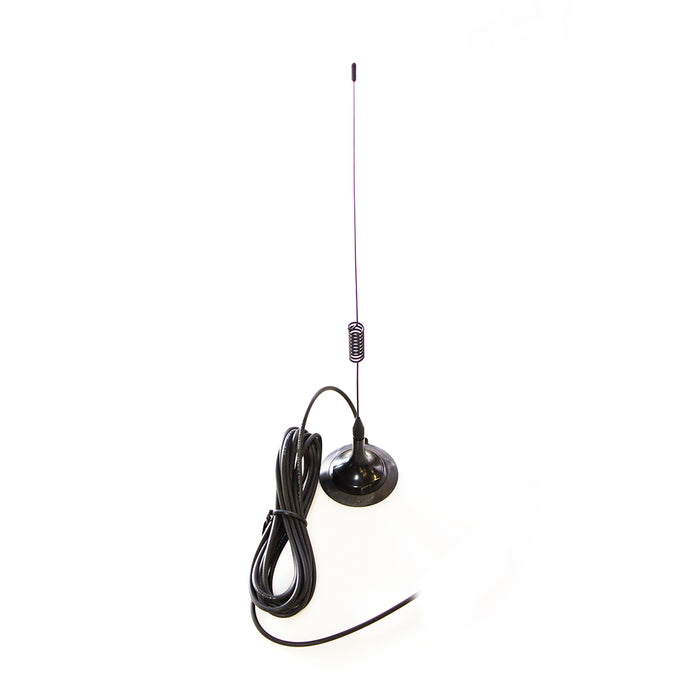 GSM04SMA-ST3.0 • Quad band magnetic GSM whip antenna
