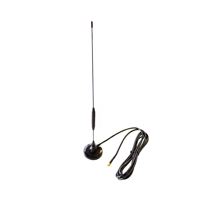 GSM30 • 3G Antenna 5dB magnetic with 5m RG58 and SMA plug