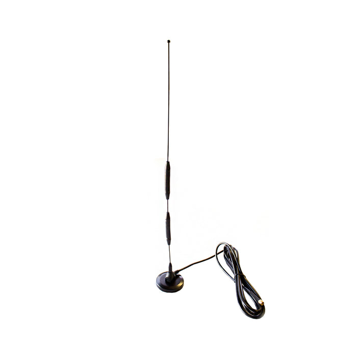 GSM31SMA-ST3.0 • 7dBi Omni-directional Magnetic Base Antenna
