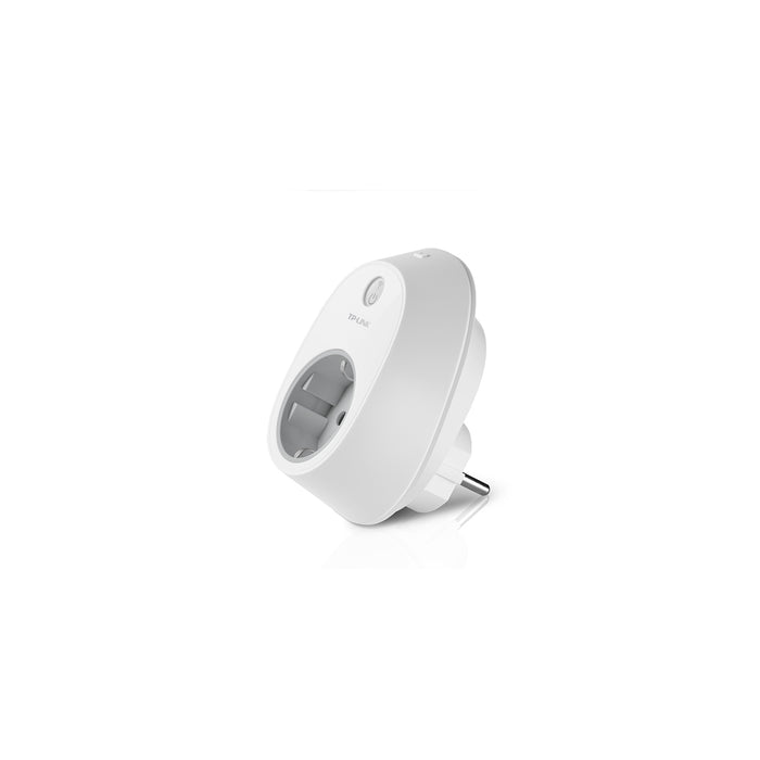 HS110 • Smart Wi-Fi Plug with Energy Monitoring