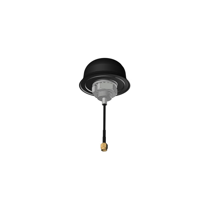 JCG601 • GSM vandal proof outdoor antenna roof mount 2dBi