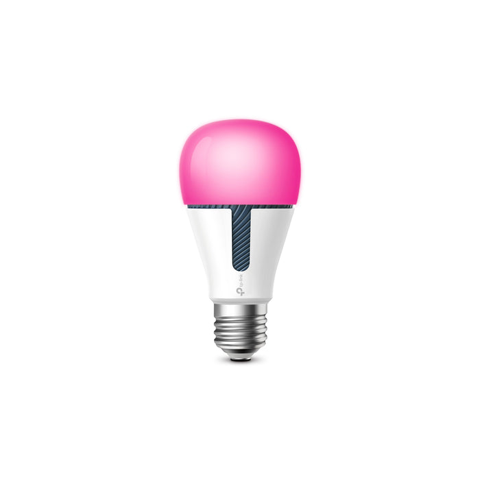 KL130 • Kasa Smart Light Bulb, Multicolor
