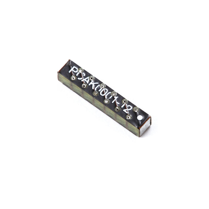 PCAK0001-12 • ANTENNA / WIFI / 2.4GHZ / CERAMIC / SMD / 2.0VSWR