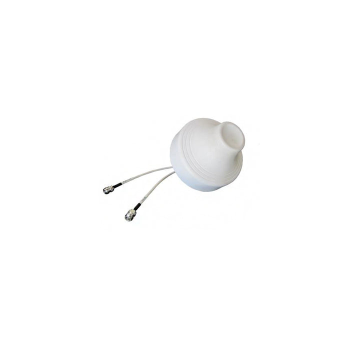 QX-700/2700-3 • 4dB LTE/3G/GSM MIMO Omni Ceiling Antenna