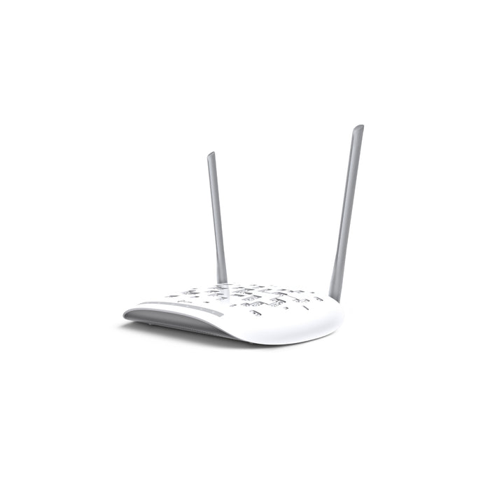TD-W8941N • 300Mbps Wireless N ADSL2+ Modem Router