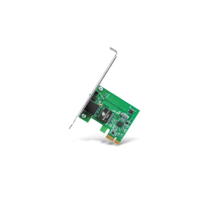 TG-3468 • Gigabit PCI Express Network Adapter
