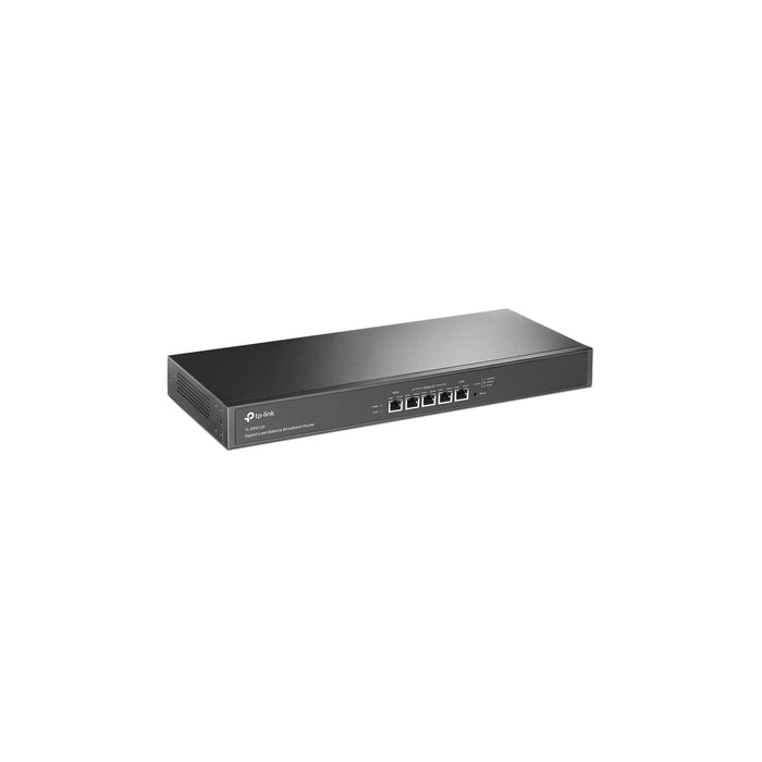 TL-ER5120 • Gigabit Load Balance Broadband Router