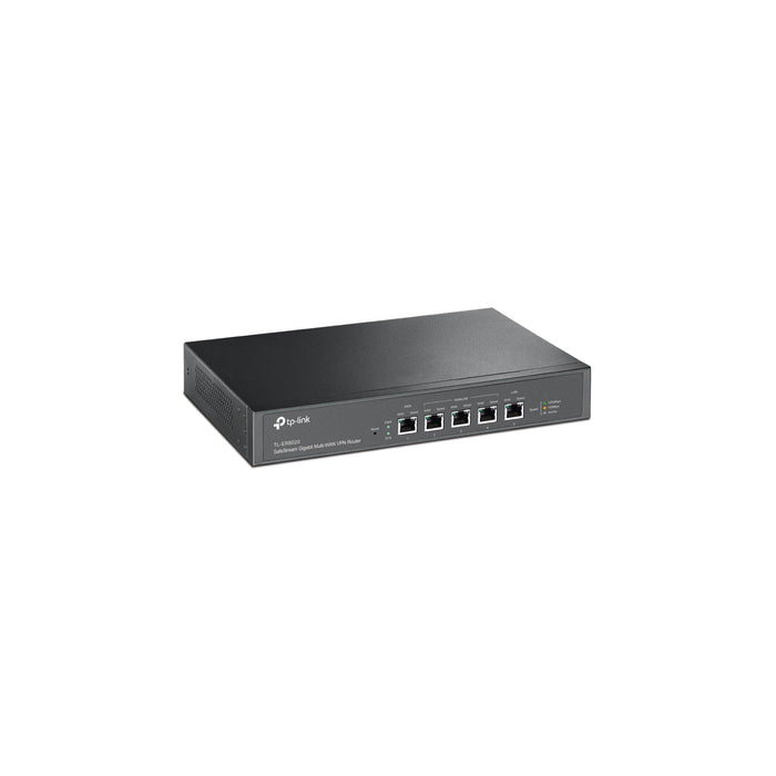 TL-ER6020 • SafeStream Gigabit Multi-WAN VPN Router