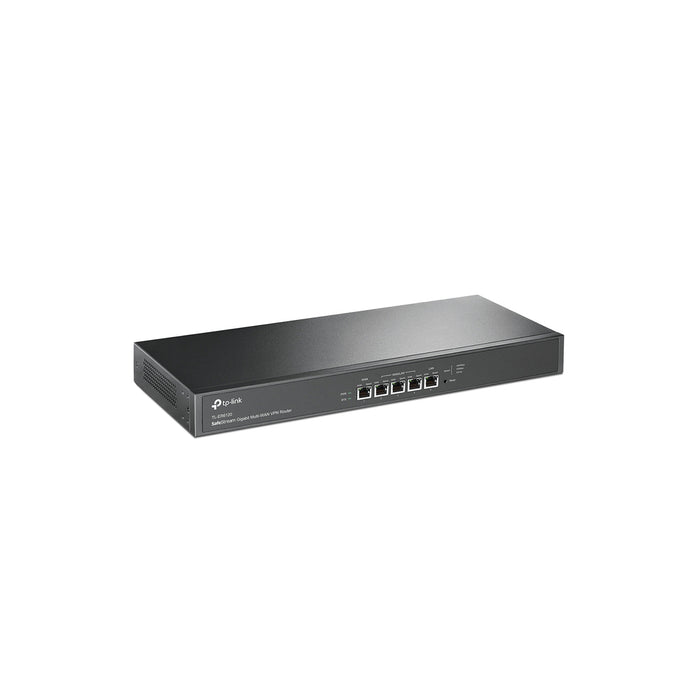 TL-ER6120 • SafeStream Gigabit Multi-WAN VPN Router