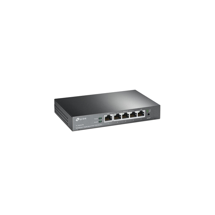TL-R600VPN • SafeStream Gigabit Broadband VPN Router